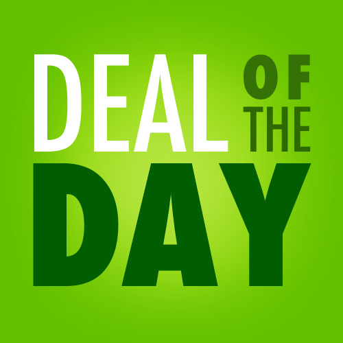 Daily deals 1 day